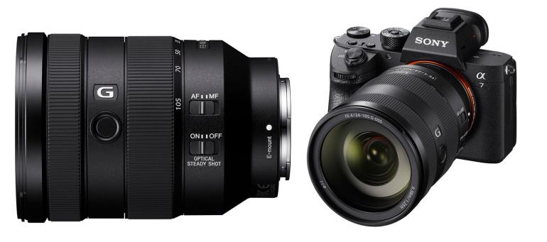 Nüüd saadaval: Sony A7 III hübriidkaamera komplekt koos 24-105mm objektiiviga