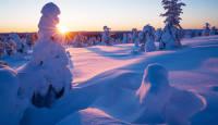 Fotoretk: Sony a7R III täiskaader hübriidkaameraga Põhja-Soomes