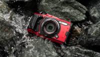 Turule siseneb uus veekindel kompaktkaamera Olympus Tough TG-6
