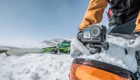 DJI Osmo Action: uus liider seikluskaamerate maastikul?