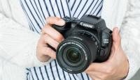 Karbist välja: Canon EOS 250D peegelkaamera