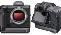 Fujifilm GFX 100 keskformaatkaamera toob 102 megapiksli suurused fotod, faasituvastusega teravustamise, 5-teljelise värinastabilisaatori ja 4K videorežiimi