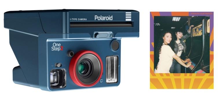 Nüüd saadaval: Stranger Things Polaroid OneStep 2 kaamera ja Stranger Things fotopaber