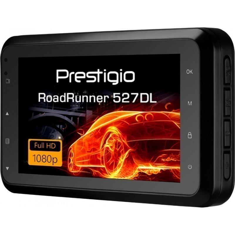 Prestigio Road Runner 527