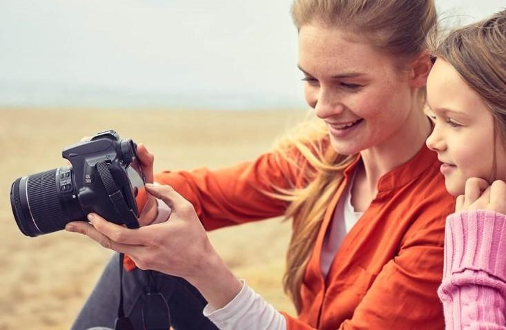 Uus Canon EOS 250D on nüüd sooduskomplektis erinevate Tamron objektiividega