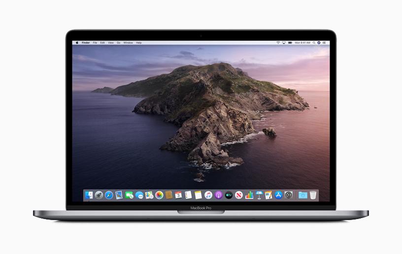iTunes saab otsa ja teised Apple macOS uudised