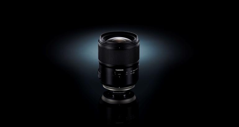Nüüd saadaval: Tamron 35mm F/1.4 Di USD objektiiv Nikon ja Canon peegelkaameratele
