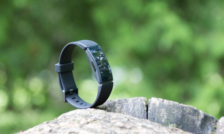 Digitest.ee: Fitbit Inspire HR aktiivsusmonitori lihtsuses peitub võlu