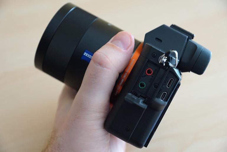VÄLKKAMPAANIA: Sony a7 II veel soodsam + raha tagasi & kingitus