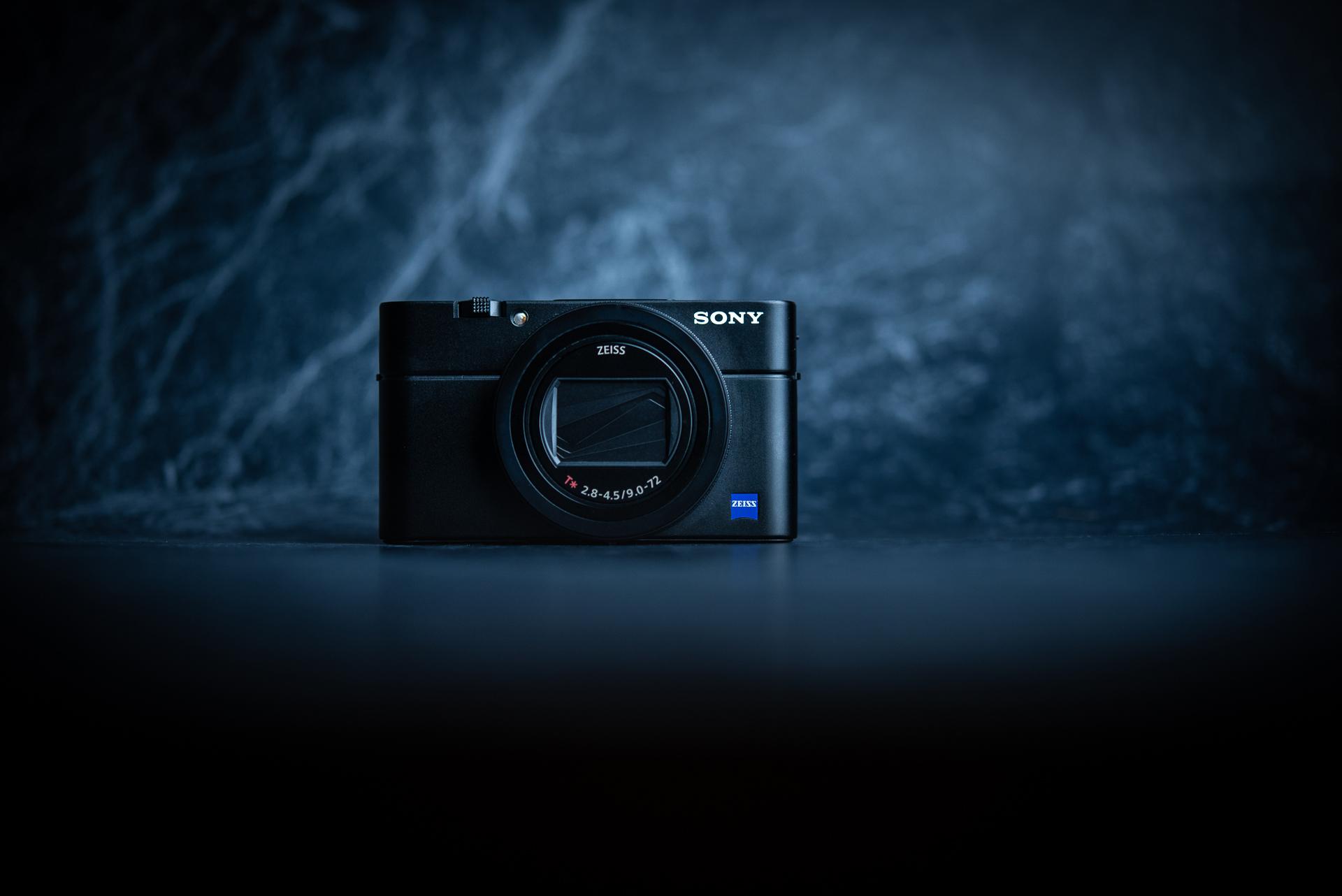 Digitest.ee: Sony RX100 VI – lipulaeva suur muutus