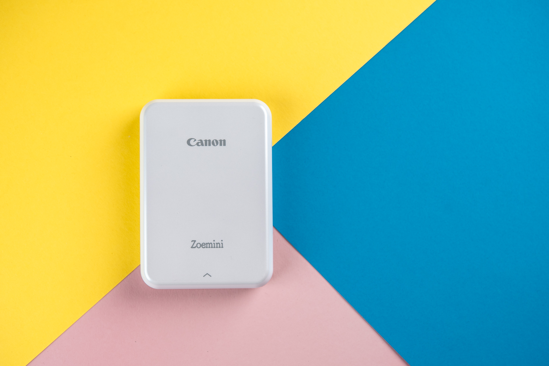 Canon Zoemini fotoprinter