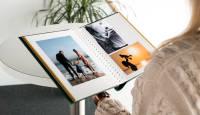 Iseliimuvate lehtedega albumisse on võimalik paigutada nii klassipildid kui pisiportreed