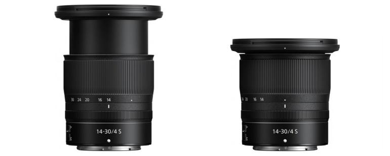 Nüüd saadaval: Nikkor Z 14-30mm f/4 S Nikoni hübriidkaameratele