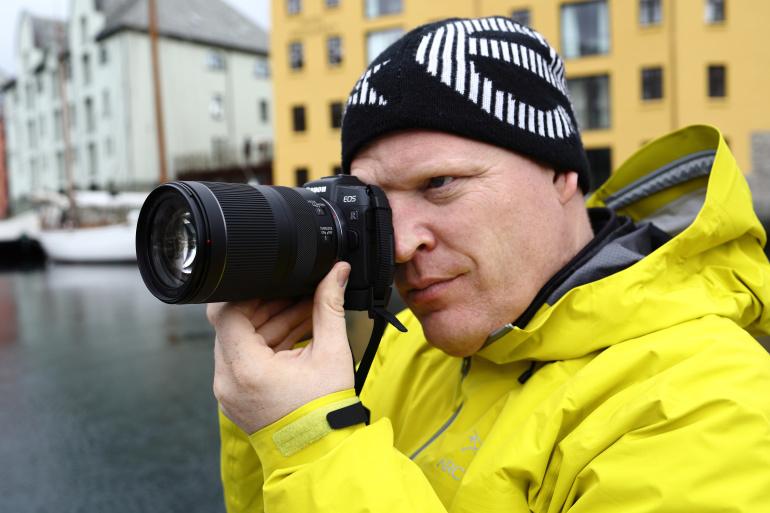 Nüüd saadaval: RF 24-240 f/4,0-6,3 IS USM 2 telesuum-objektiiv Canoni täiskaader hübriidkaameratele