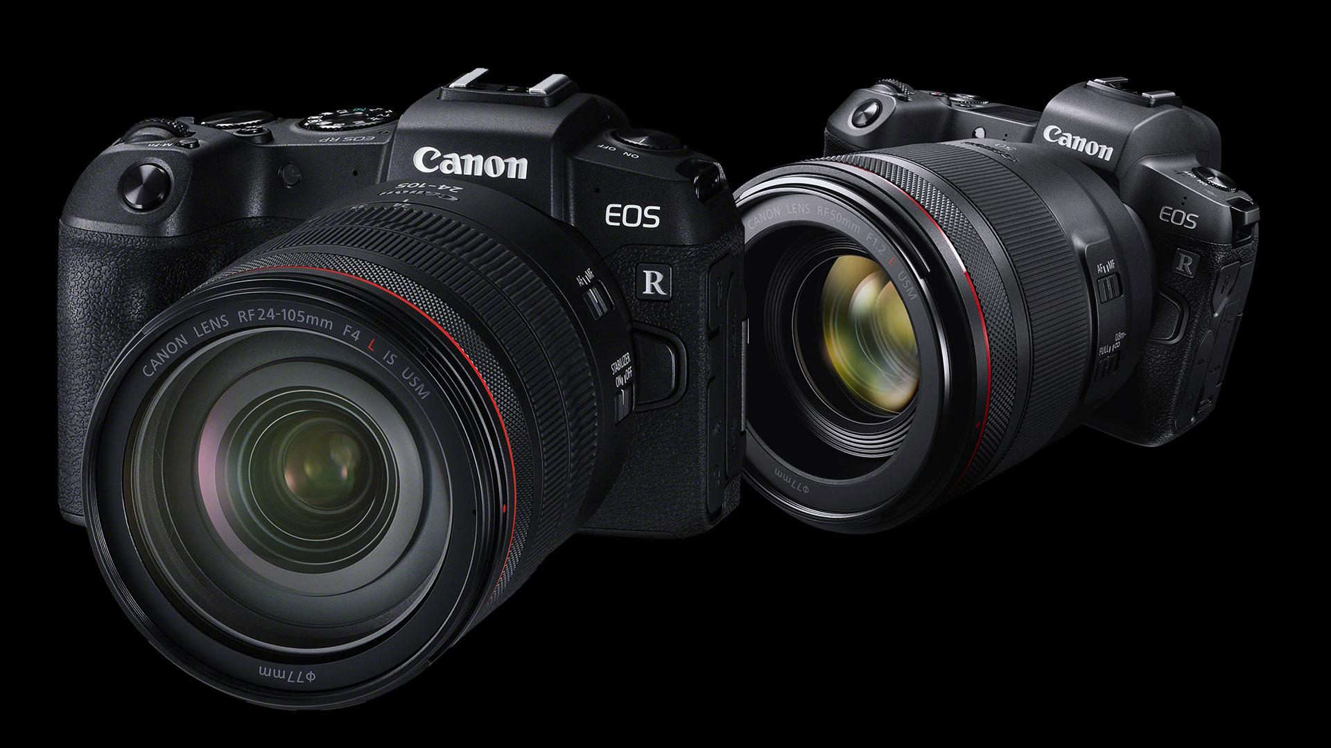 9fe4c80c4c4 Canon EOS R või EOS RP ostul saad kingituseks 100€ kinkekaardiPhotopointi  ajaveeb