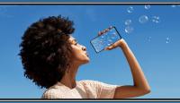 Täida tasku uue Huawei P Smart Z nutitelefoniga