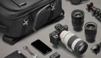 Manfrotto toob turule uue kaamerakottide seeria Advanced 2