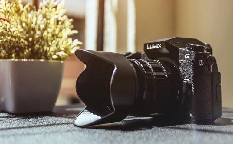 Püüa suvemälestused pildile Panasonic Lumix G7 hübriidkaamera abil