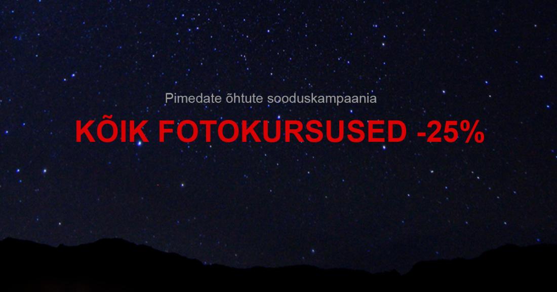 Fotokursus.ee