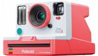 Nüüd saadaval: Polaroid Onestep 2 VF imekaunis korallitoonis