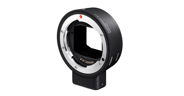Nüüd saadaval: Sigma MC-21 adapter Panasonic L-bajonetiga hübriidkaameratele