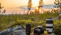 Uus Canon EOS 90D peegelkaamera on vähemalt 100€ allahinnatud