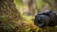 Canon avalikustas uue APS-C formaadis sensoriga peegelkaamera: Canon EOS 90D