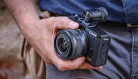 Canoni uus APS-C sensoriga hübriidkaamera EOS M6 Mark II on nüüd müügil