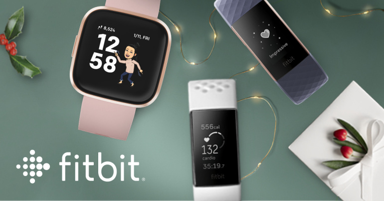 KINGIIDEE: Fitbit Versa Lite ja Fitbit Charge 3 on müügil jõuluhinnaga
