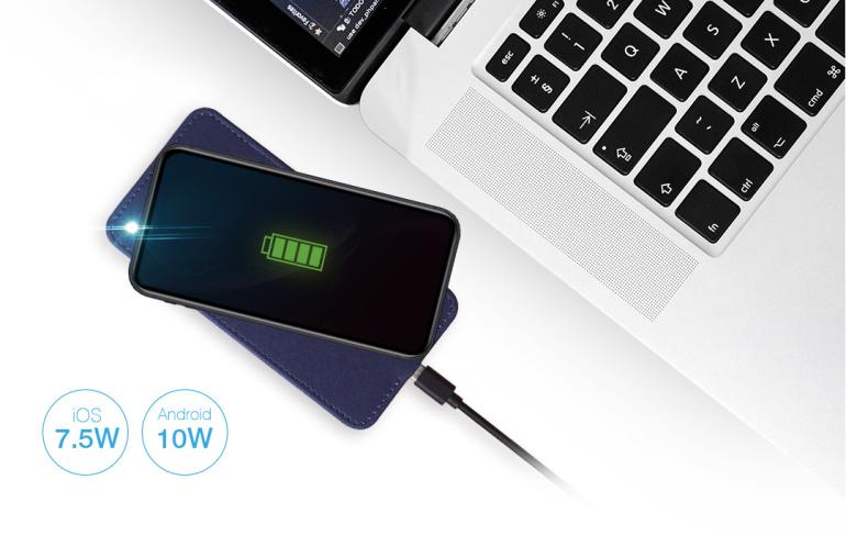 Silicon Power toob turule uue juhtmevaba laadija QI220