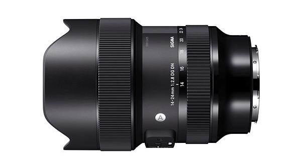 Nüüd saadaval: Sigma 14-24mm F2.8 DG DN Art L- ja E-bajonetiga täiskaader hübriidkaameratele