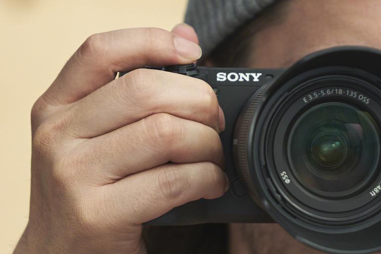 Nüüd saadaval: Sony poolkaader hübriidkaamerate uus lipulaev Alpha 6600