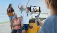 DJI toob turule uue kompaktse nutitelefoni gimbali: Osmo Mobile 3