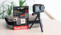 Rentimiseks saadaval: DJI Osmo Action seikluskaamera komplekt