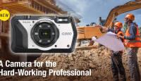 Nüüd saadaval: vee-, kemikaali-, põrutus- ja tolmukindel kompaktkaamera Ricoh G900