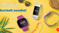 Fitbit Versa Lite ja Fitbit Charge 3 Special Edition on suvise soodushinnaga