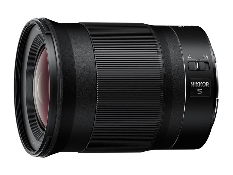 Nikon toob turule uue Nikkor Z 24mm F1.8 S objektiivi oma täiskaader hübriidkaameratele