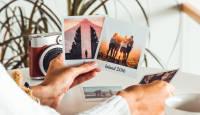 Retrofotod – uus võimalus paberfotosid trükkida kiirpildikaamera-stiilis üksikfoto, fotoriba või fotokollaažina