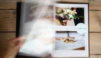 Kuidas valmib oma piltidega fotoraamat?