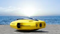 Allveedroon Chasing Dory kutsub veealustele avastusretkedele