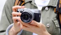 Fujifilm avalikustas uue X-A7 hübriidkaamera koos võimeka autofookuse ja 4K/30p videoga