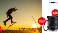 Too pildile laiust juurde - Tamron 17-35mm OSD on soodushinnaga + kingitus
