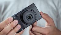 Ricoh teatas GR III kompaktkaamera tarkvarauuendusest