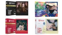 Nüüd saadaval: uued Polaroid paberid