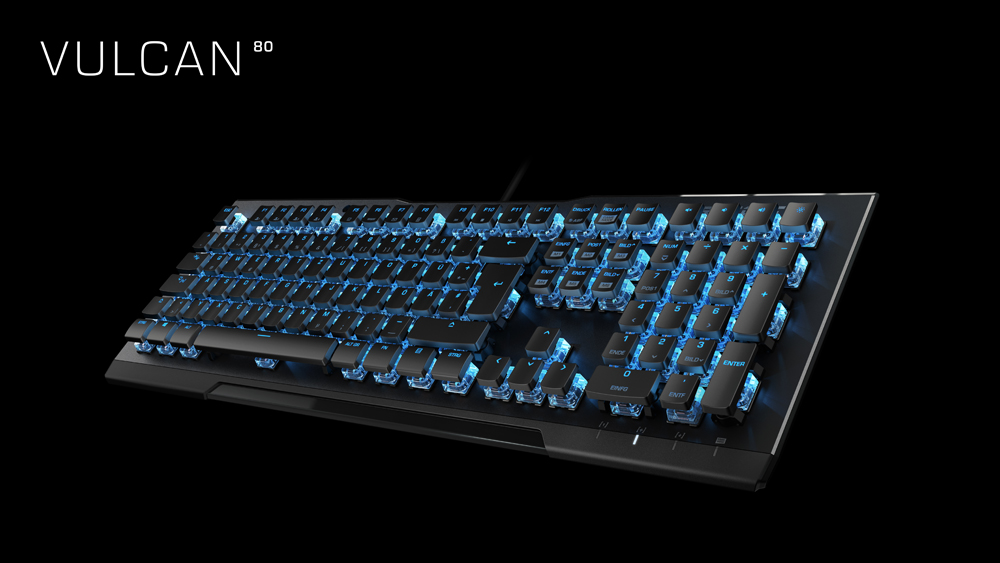 Roccat-Vulcan-80-klaviatuur