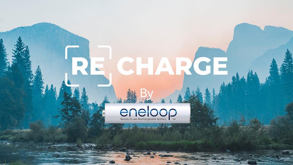 eneloop journey