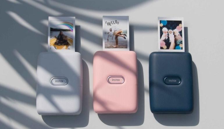 Fujifilm toob turule Instax Mini Link nutitelefoni printeri