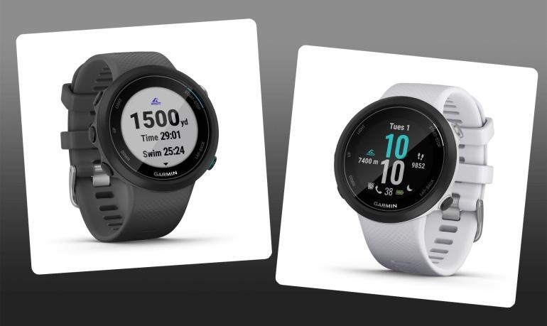 Garmin Swim 2 GPS-iga spordikell on täiuslik kaaslane ujumiseks