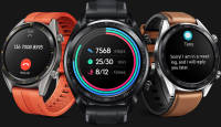 Huawei Watch GT nutikell on müügil soodushinnaga 199€