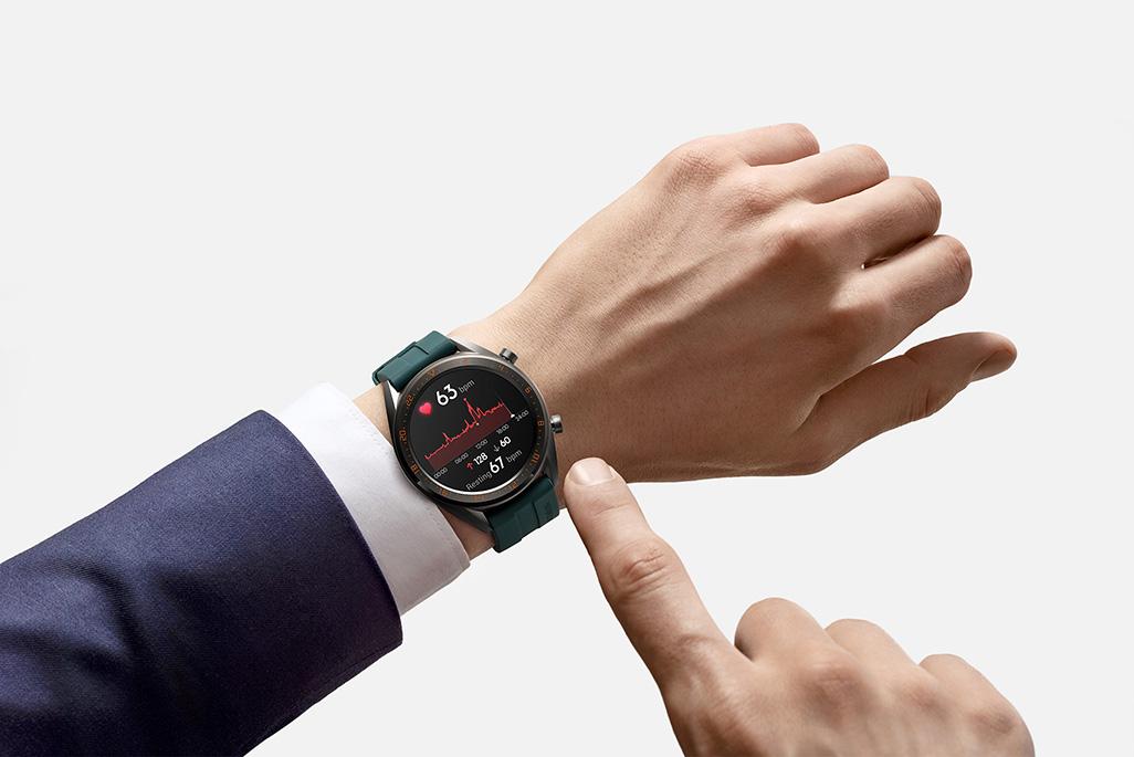 Huawei Watch GT nutikell